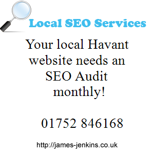 search engine optimisation Hampshire