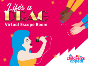 virtual escape game singapore
